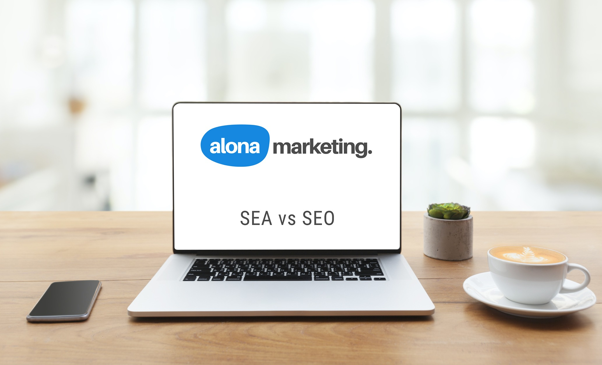 SEA vs. SEO