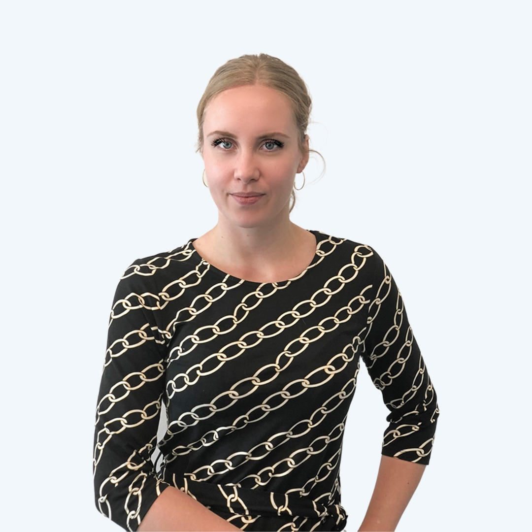 Karin Zoekmachine Specialist