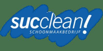 Succlean logo