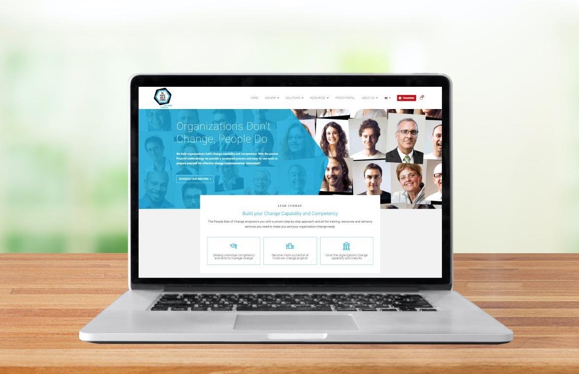 TPSOC webdesign