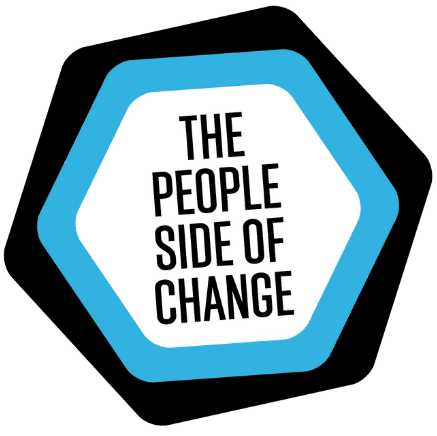 The people side of change logo