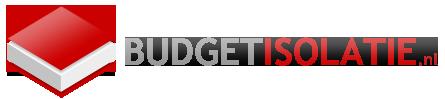 Budget Isolatie logo