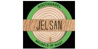Houthandel Jelsan logo