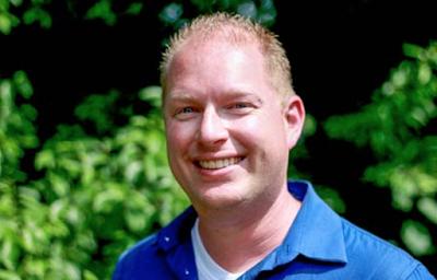 Martijn Jansen - Schoonmaakbedrijf Succlean in Amersfoort